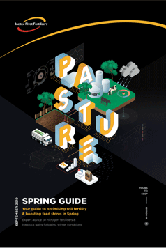 Spring Brochure Download