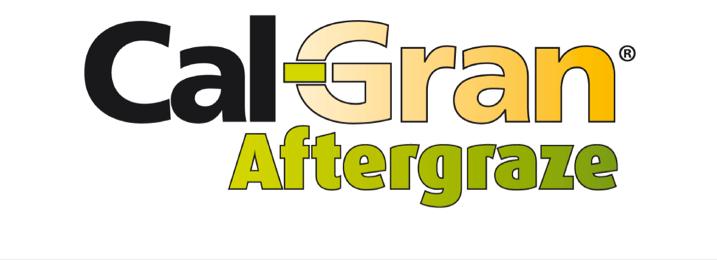 CalGran Aftergraze logo
