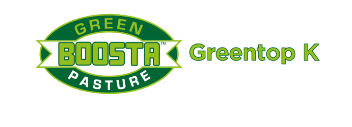 Boosta / Greentop* logo